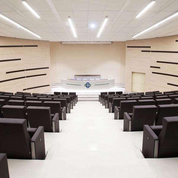 Auditorium BCC