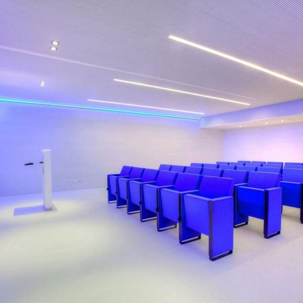 Auditorium Dermochimica