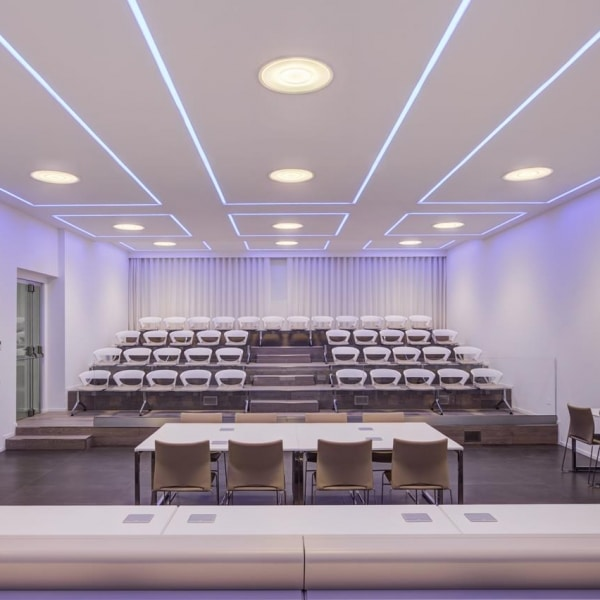 01 Sala Consiglio comunale