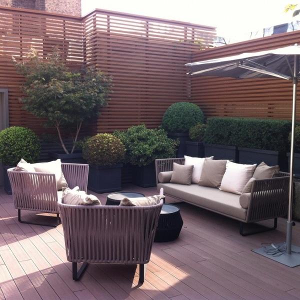 Roofgarden Milano